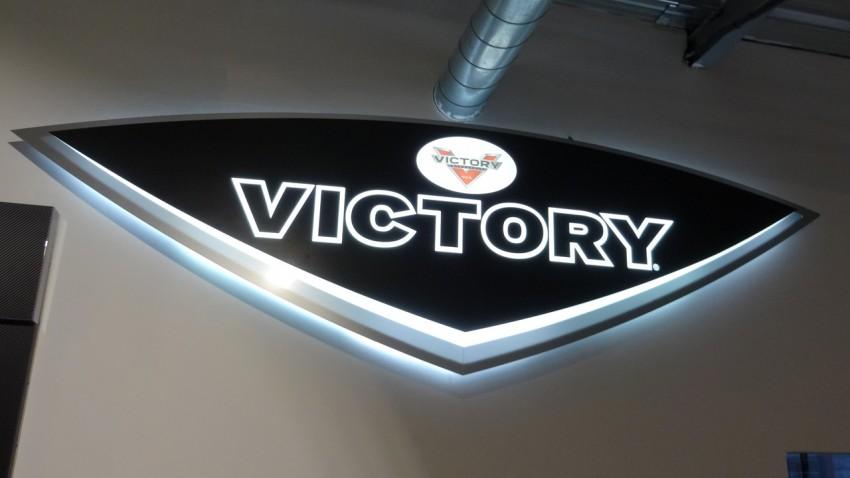 concession moto Victory à Rennes