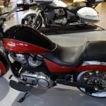 moto Victory Bretagne