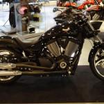 moto Victory à Rennes