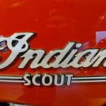 Indian scout en Bretagne
