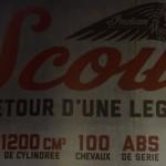 Scout, moto pas chere chez Indian