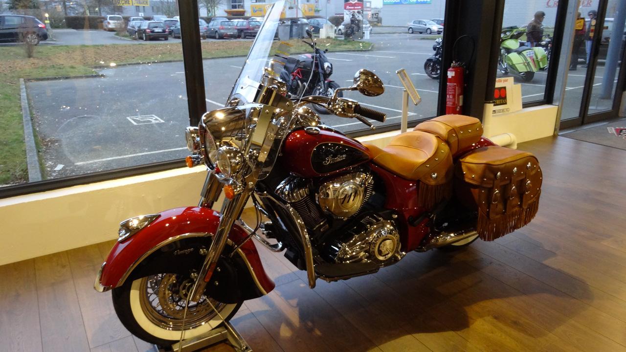 Breizh riders concession moto indian victory rennes - La route du meuble rennes ...