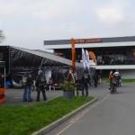 Concession Harley à Rennes
