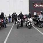 balade moto mensuelle Rennaise