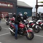 balade moto mensuelle à Rennes