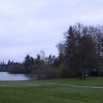golf de Cicé Blossac