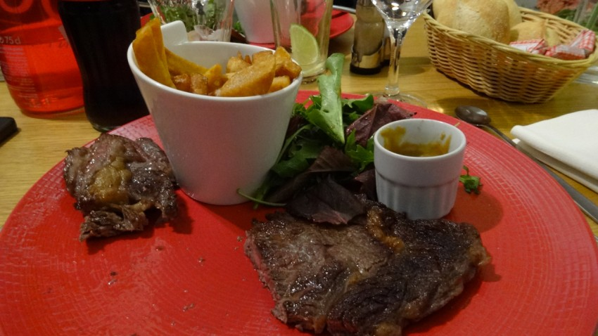 restaurant Golf Cicé Blossac