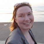 Laura, jeune demoiselle et blogueuse Rennaise