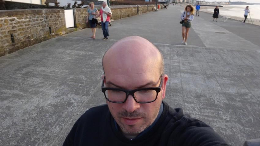 David Jazt à Saint-Malo