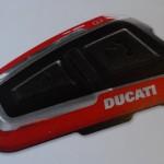 Q3 Ducati Scala Rider