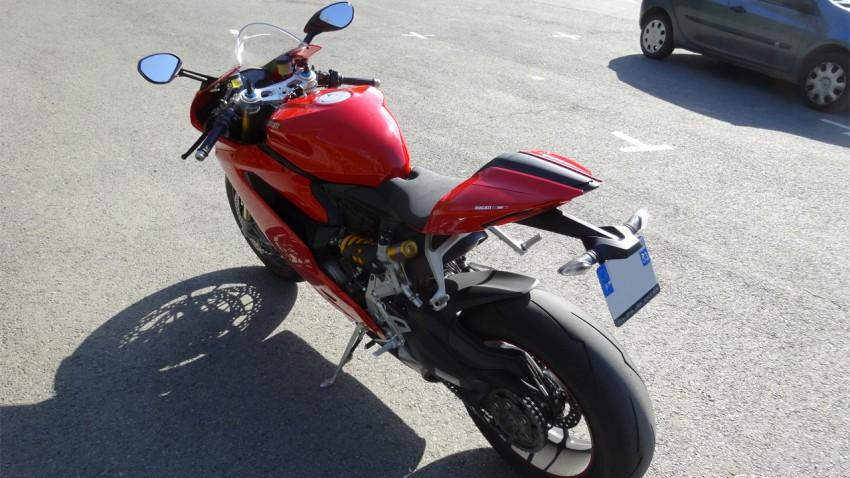 Ducati 125cc