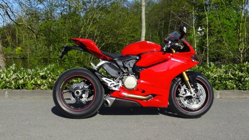Quelle moto sportive choisir