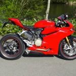 superbike Italienne à Laval