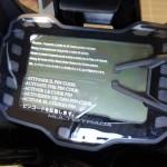 écran LCD Multistrada 2015
