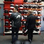 motard Rennais et équipement de moto