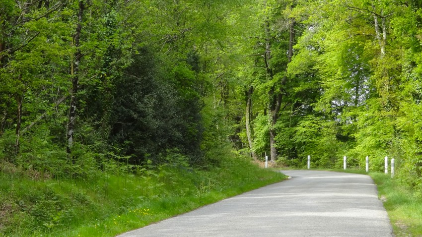 routes bretonnes