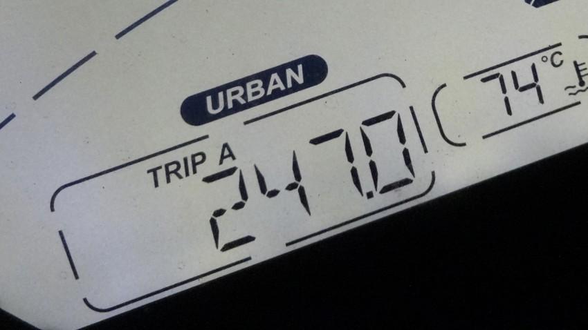 247km
