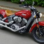 Acheter une moto indian en France