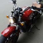 Acheter Indian moto Bretagne