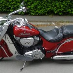 Breizh Riders Montgermont