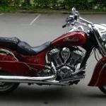 Acheter une moto Américaine