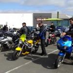balade moto du dimanche