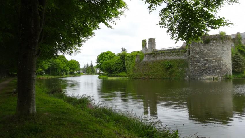 chateau de Corlay
