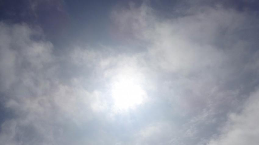 ciel couvert à Perros-Guirec