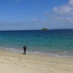 Thalasso de Douarnenez, les sables blancs