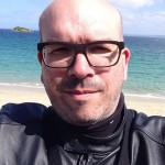 David Jazt en Bretagne