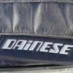 Cuir de moto Dainese