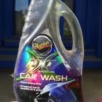 Shampoing pour lavage automobile