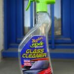 Class Cleaner Meguiar's : nettoyer les vitres