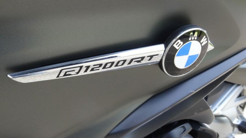 logo R1200RT