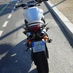 moto FZ6 S2