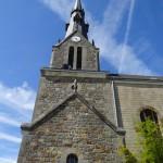 clocher de Guipel