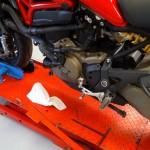 où faire réparer sa Ducati à Rennes ?