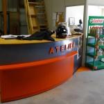 atelier meca moto service à Rennes