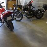 réparer sa moto sur Rennes