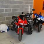 entretenir sa moto à Rennes