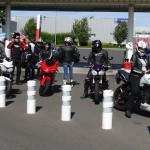 plein d'essence à moto : super 95 ou 98 ?
