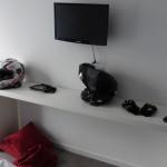 chambre d'hôtes en Bretagne pour motard