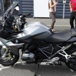 essai R1200RS BMW à Rennes