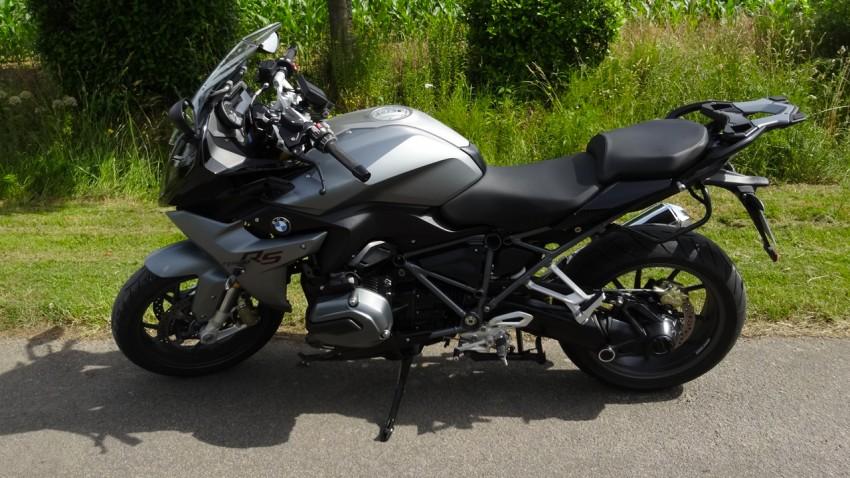 R1200RS Bmw Rennes