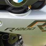R1200RS en essai chez Boxer passion à Rennes