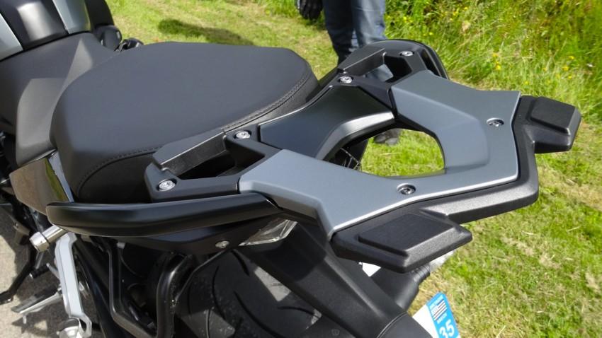 support arrière R1200RS