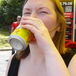 Laura, blogueuse à Rennes