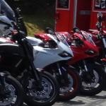 Ducati 899 chez City Bike