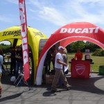 Scrambler & Ducati