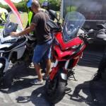 essai moto ducati
